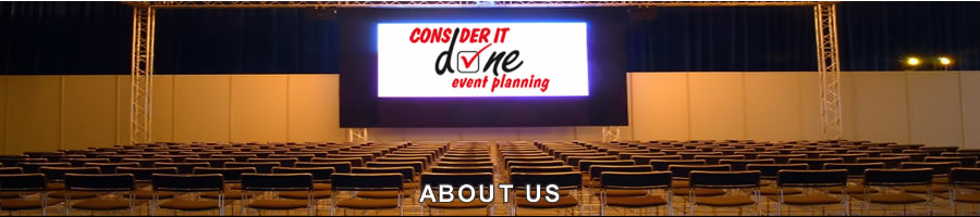 Consider It Done Event Planning